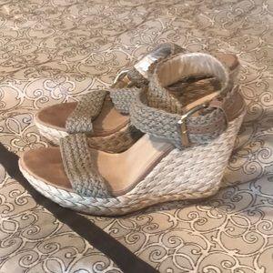 Stuart Weitzman Shoes - Stuart Weitzman Wedges